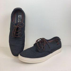 Vans OTW Collection Ludlow Tweed Slate Shoes